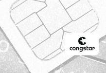 congstar Prepaid Startpaket