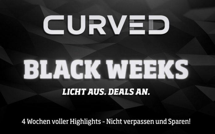 curved Black Weeks