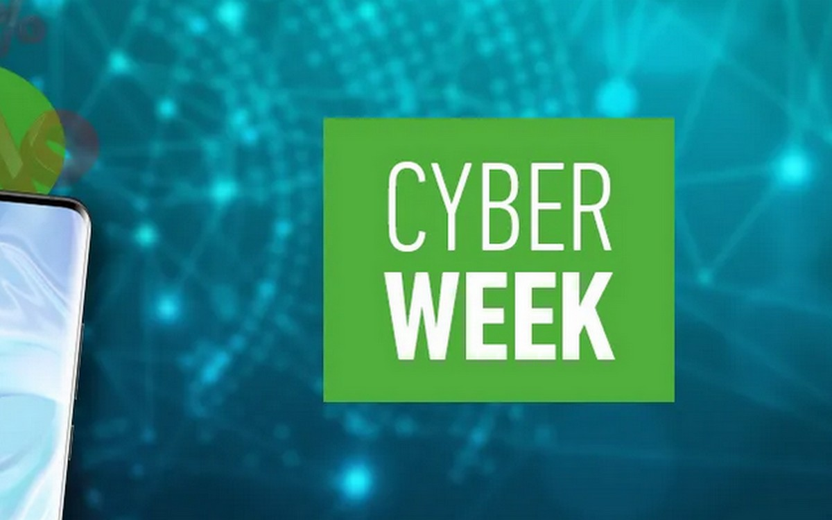 DEINHANDY Cyber Week