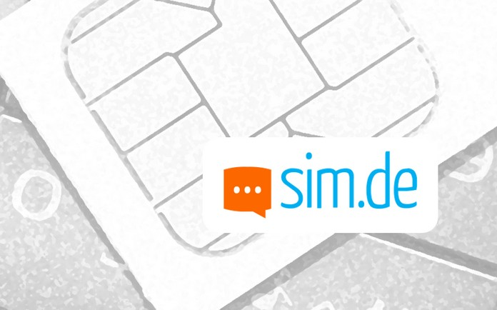 Der Drillisch Singles Day findet 2020 bei der Marke sim.de statt