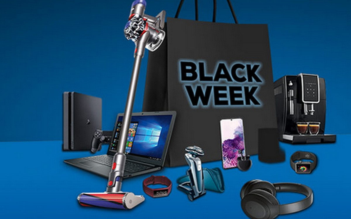 EURONICS Black Week
