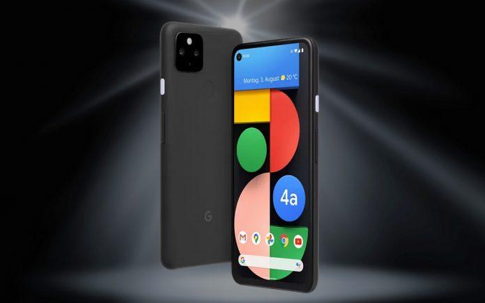 Die Vorbestellerphase fürs Google Pixel 4a 5G läuft vom 5.11.2020 bis 18.11.2020 - mit einem BOSE-Kopfhörer als Zugabe