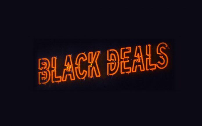Die otelo Black Deals holst du dir vom 23.11.2020 bis 6.12.2020