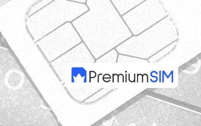 PremiumSIM LTE XS
