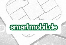 smartmobil Black Deal