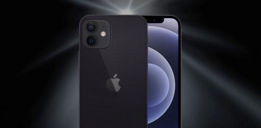 Bei Media Markt in der Tarifwelt bekommst du das iPhone 12 mit dem Vodafone green LTE 40 GB (md) zum Super-Preis