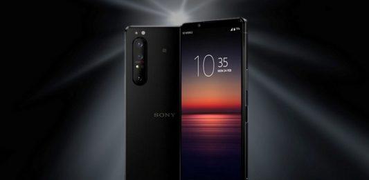 Sony Xperia 1 II (5G) mit Vodafone Smart XL für 44,99 € im Monat