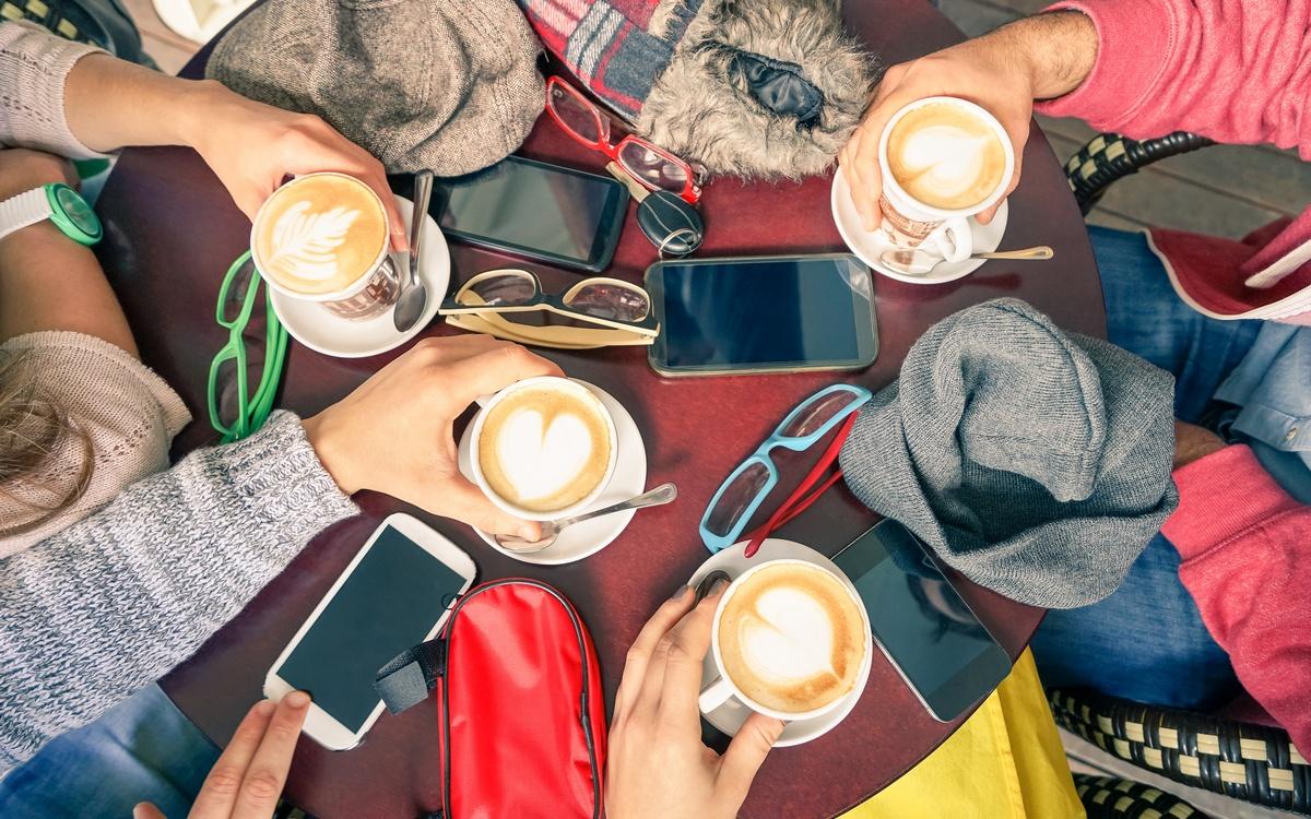 LTE Smartphones