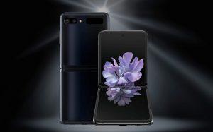 o2 Free L + Samsung Galaxy Z Flip