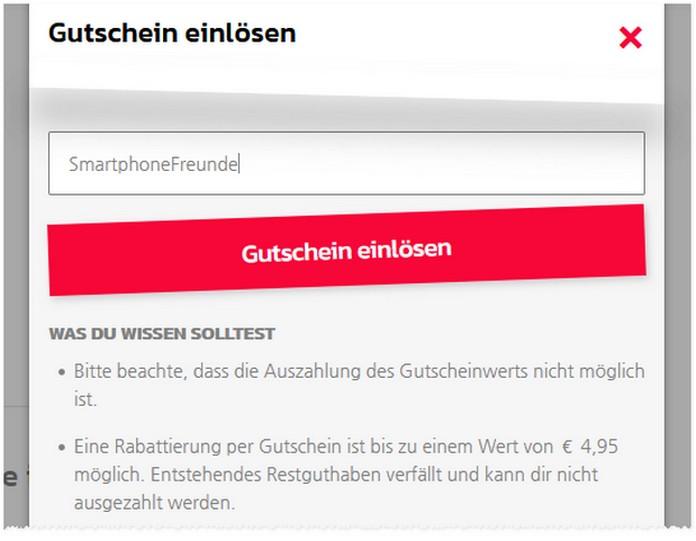 Pricezilla Gutschein