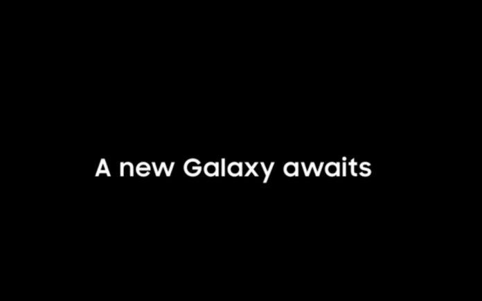 Samsung teasert neue Galaxy Serie für 2021 an
