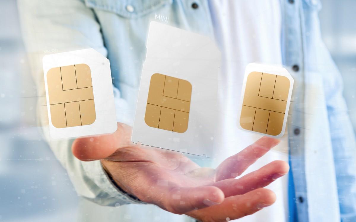 SIM-Karte gratis