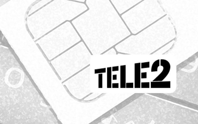 Tele2 Spendentarife