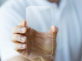 Display-Leak OnePlus 9 Reihe