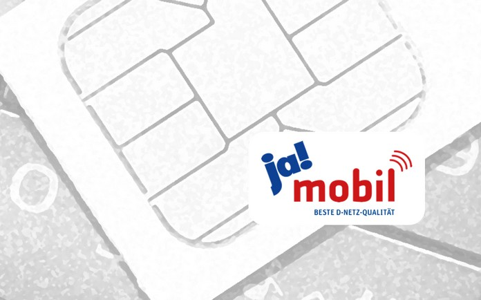ja mobil Startguthaben
