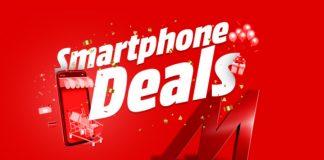 Media Markt Smartphone Deals