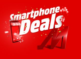 Media Markt Smartphone Deals