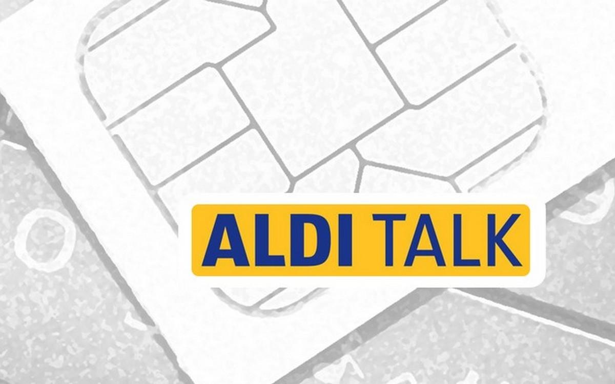 Mehr Datenvolumen bei ALDI TALK