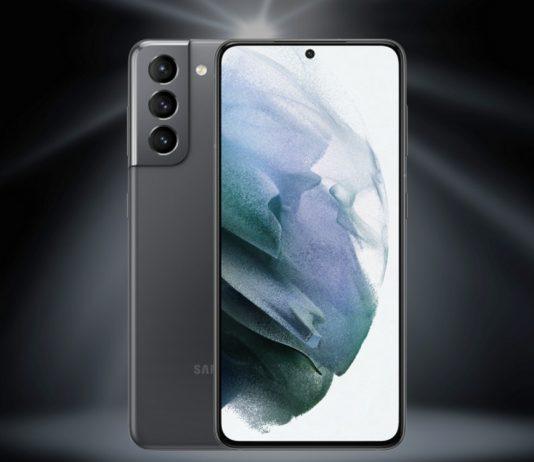 o2 Free M mit Samsung Galaxy S21