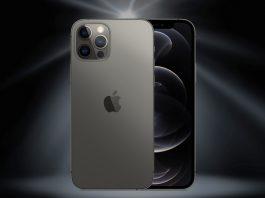 o2 Unlimited Flat mit iPhone 12 Pro Max