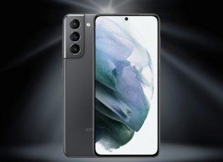 o2 Unlimited mit Samsung Galaxy S21