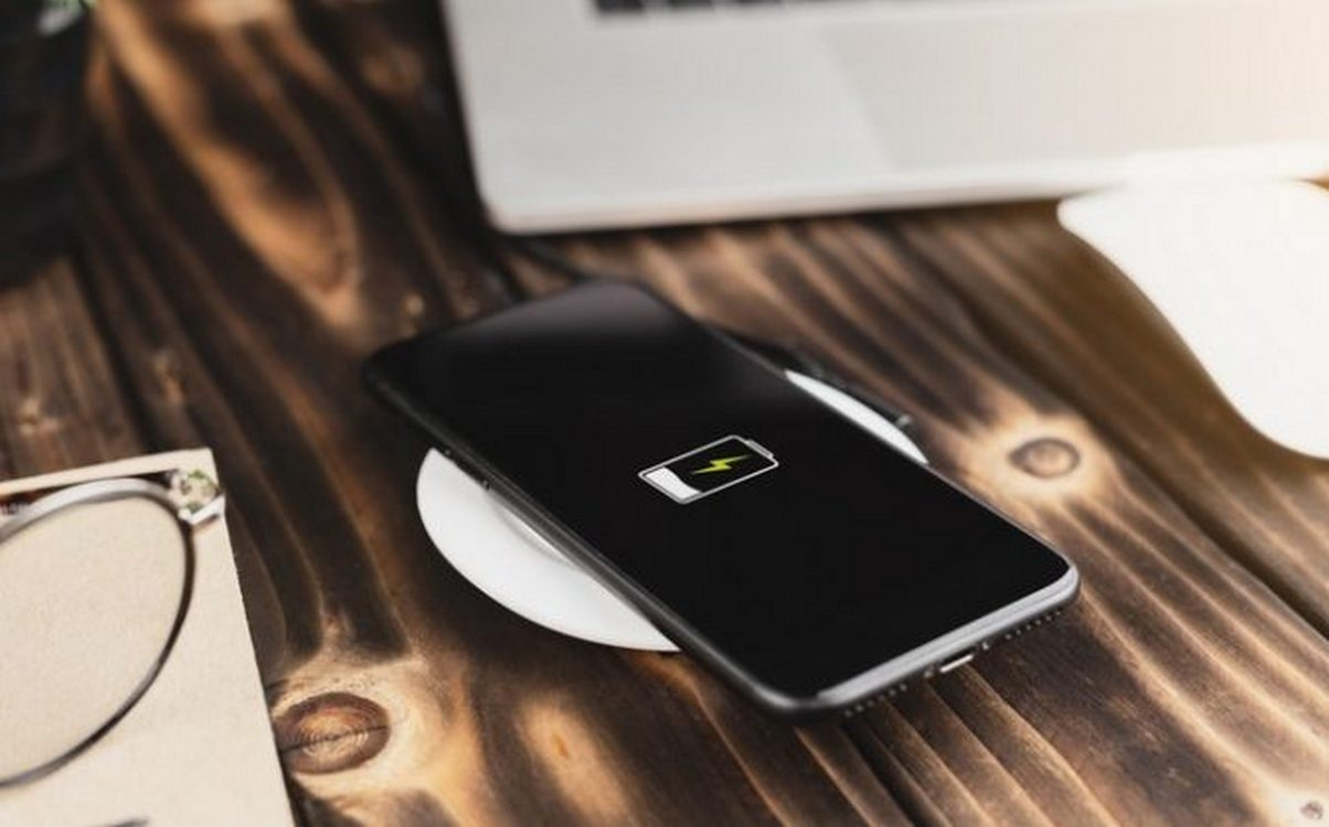OnePlus 45 Watt kabelloses Laden 9 Pro