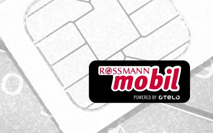 Rossmann mobil Smart S