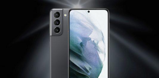 Vodafone Smart L Plus mit Samsung Galaxy S21