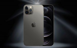 Vodafone Smart XL mit iPhone 12 Pro Max