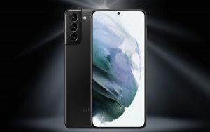 Vodafone Smart XL + Samsung Galaxy S21 Plus