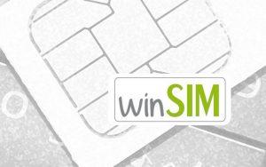 winSIM LTE All 20 GB
