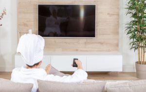 Fernseher zum Handyvertrag