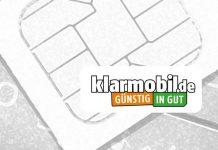 Klarmobil Allnet-Flat 20 GB