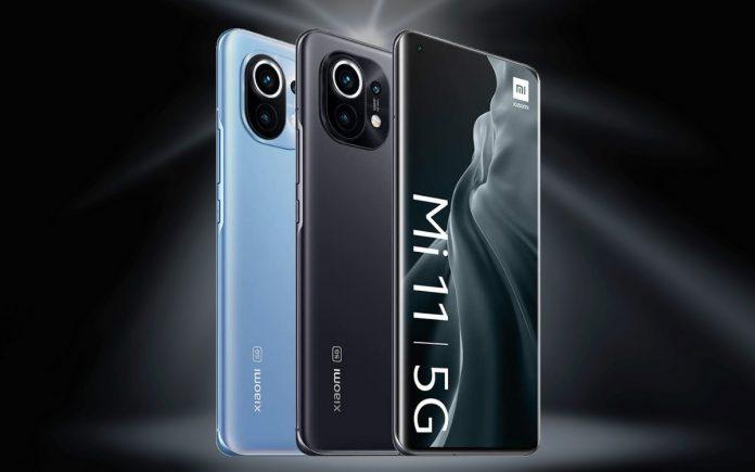 Magenta Mobil S Young mit Xiaomi Mi 11