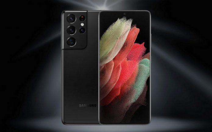 o2 Free L mit Samsung Galaxy S21 Ultra
