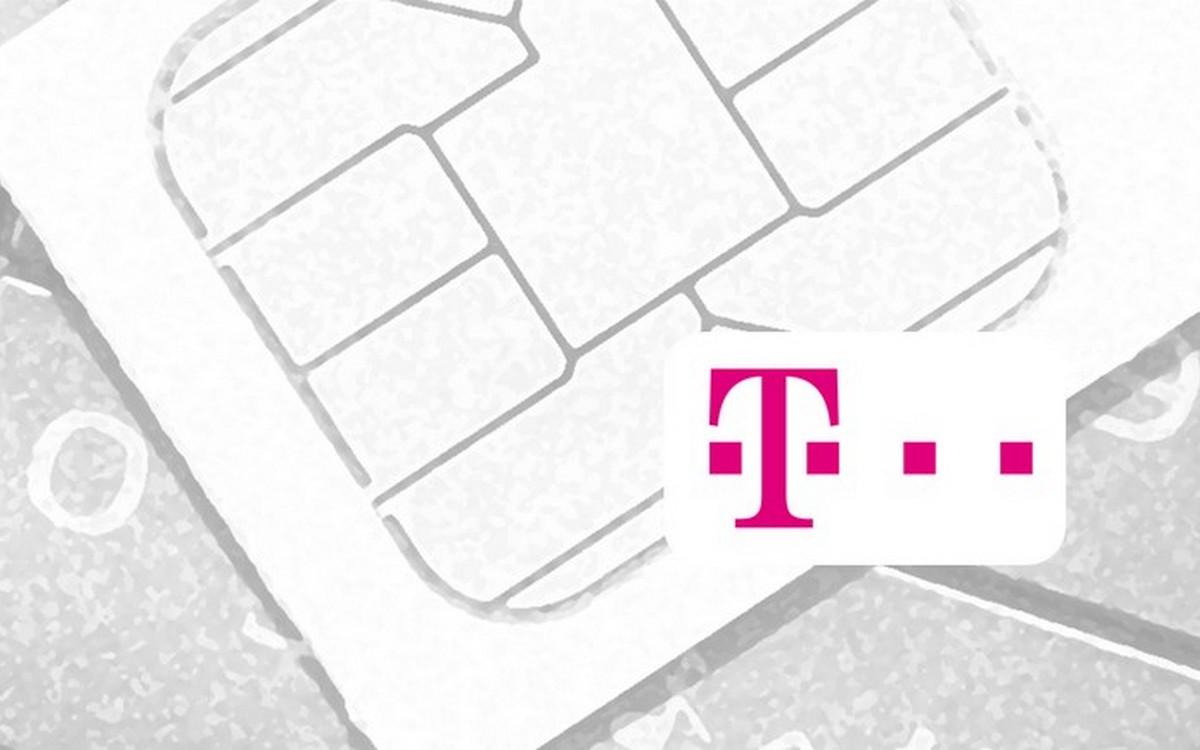 Telekom Zweitkarte
