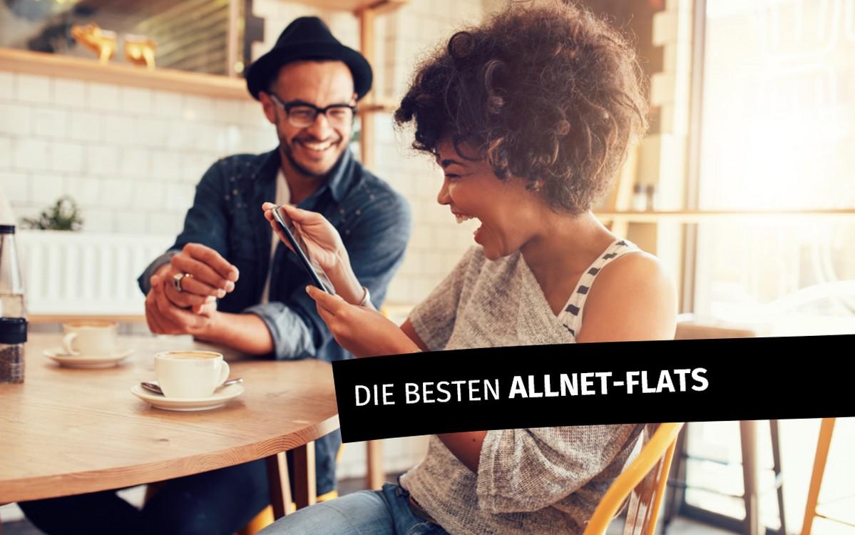 Beste Allnet-Flats