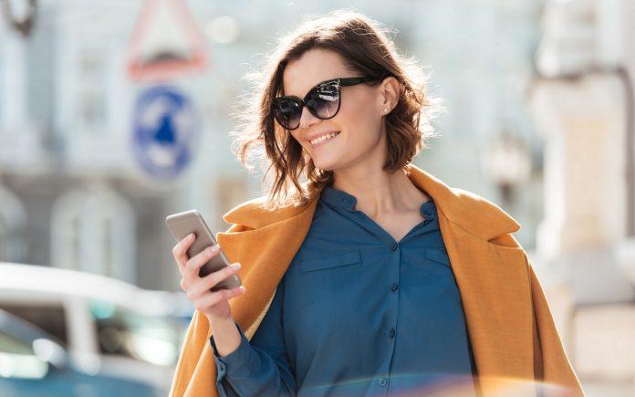 BITKOM Smartphone-Studie