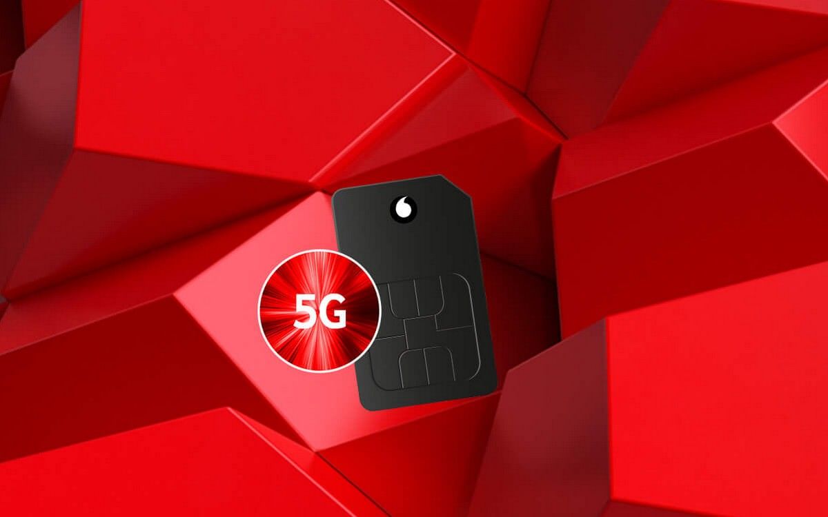 Der CallYa Digital ist auch mit 5G-Option erhältlich - die kostet aber alle 4 Wochen 2,99 € zusätzlich