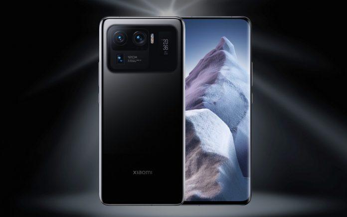 Deutschland Start im 2. Quartal 2021 für das Xiaomi Mi 11 Ultra