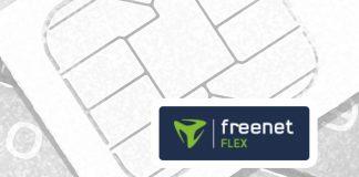 Freenet Flex 20 GB