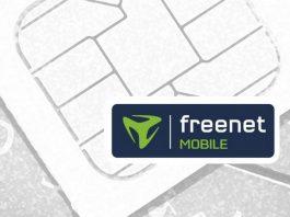 freenetmobile Daten-Flat 10 GB