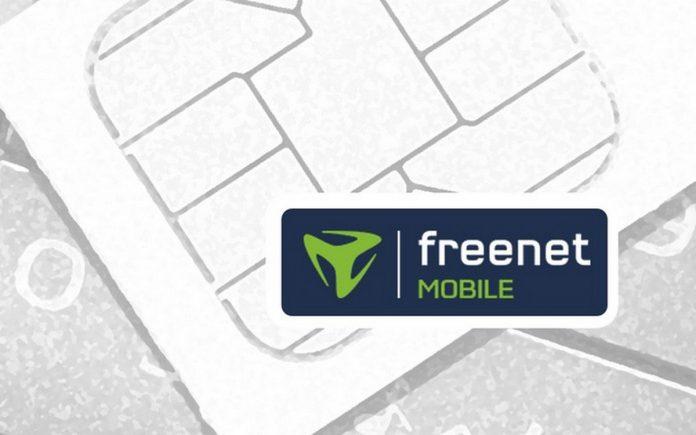 freenetmobile Daten-Flat 5GB