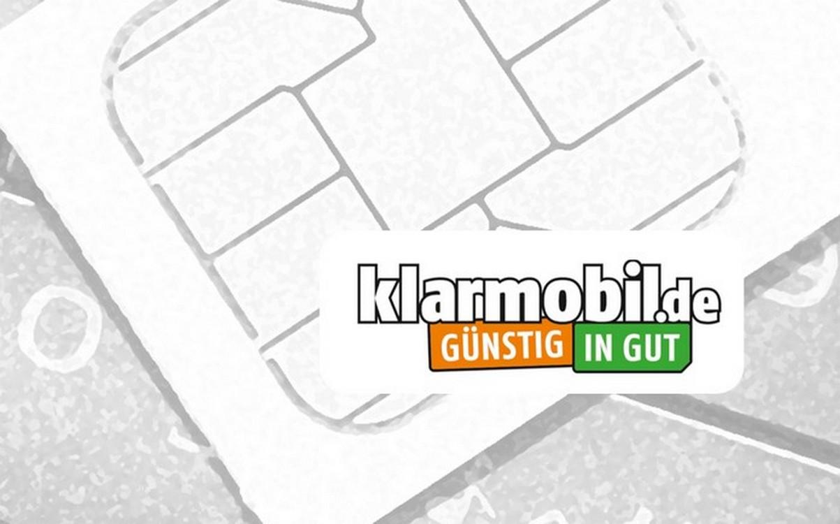 Klarmobil Allnet-Flat 15 GB