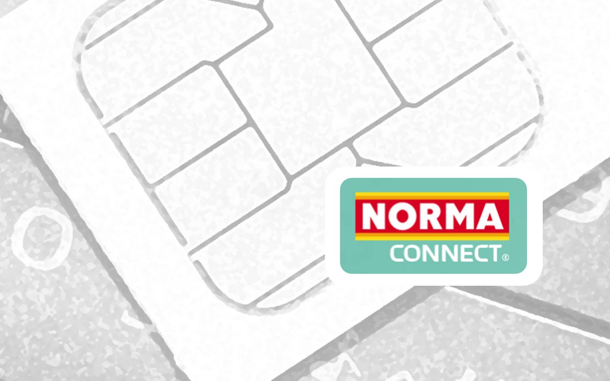 Norma Connect Datengeschenk