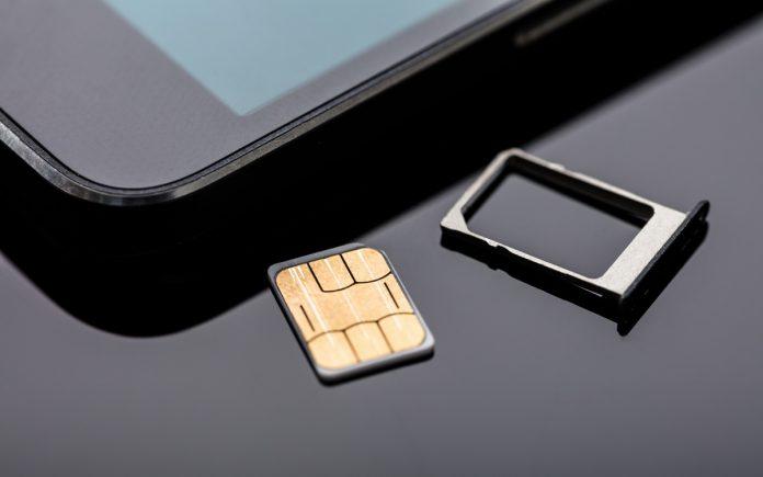 Über 150 Millionen SIM-Karten