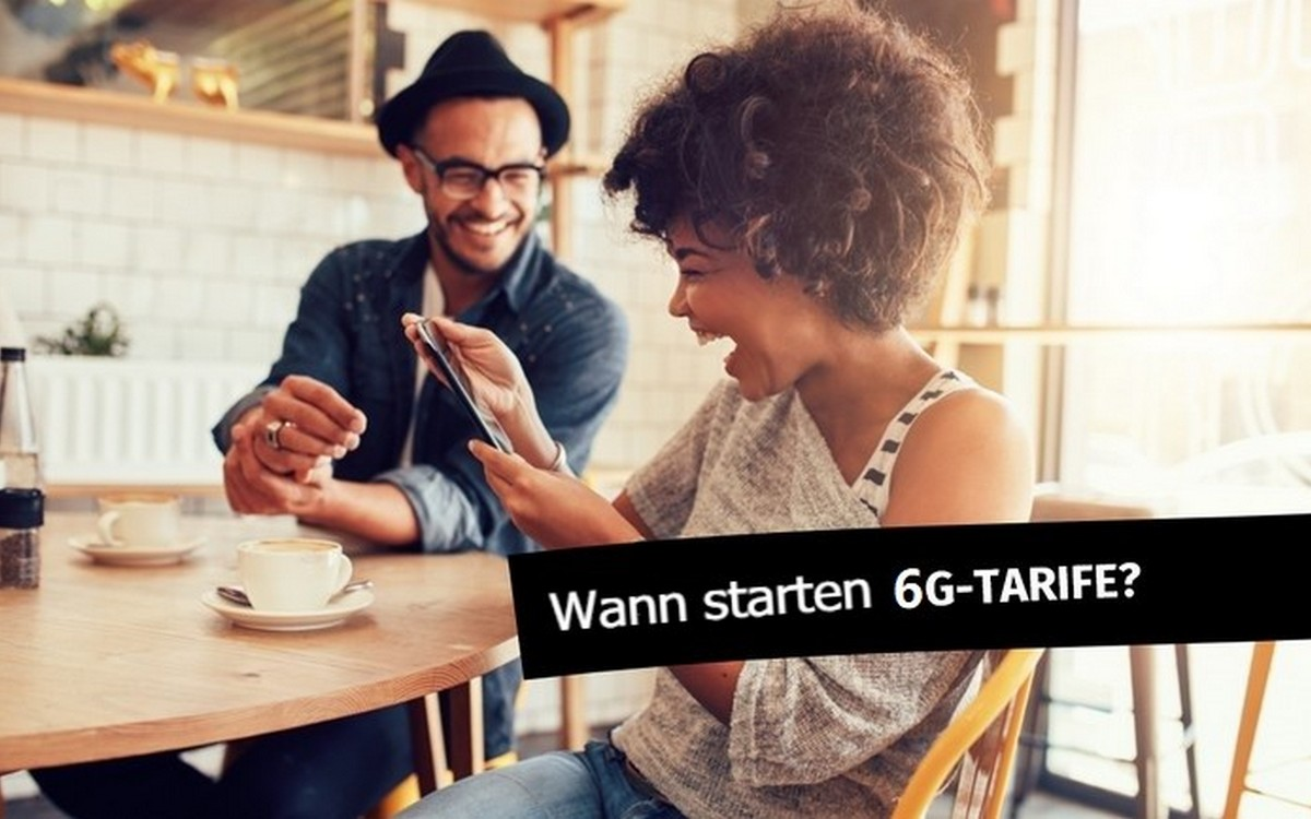 6G Tarife