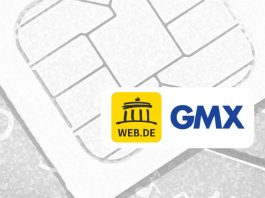 GMX und WEB.DE monatlich kündbar