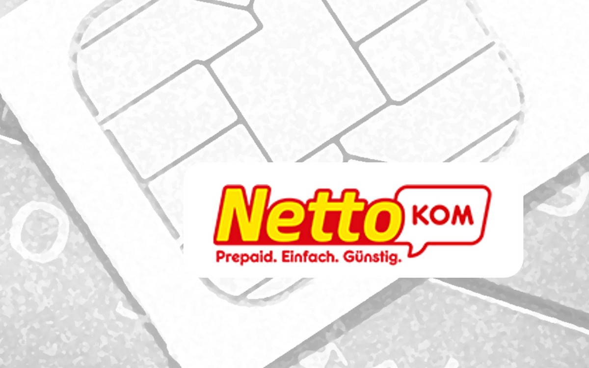NettoKom Starterpaket