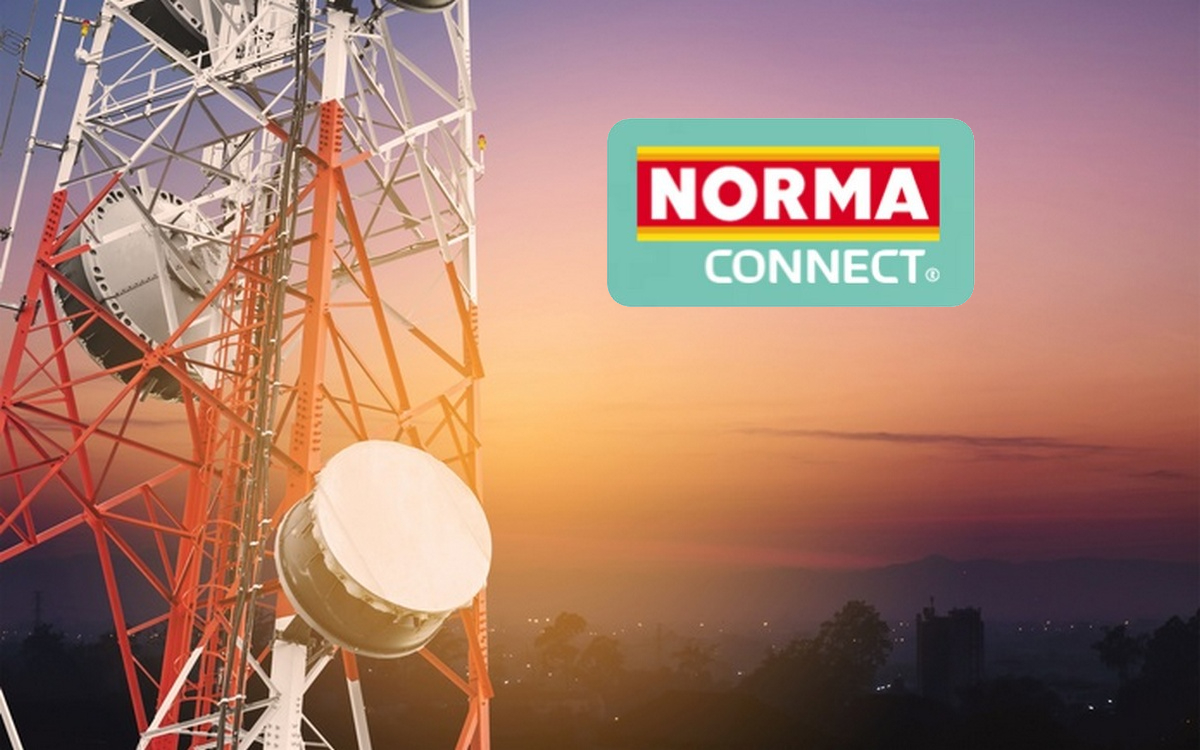 Norma Connect Netz